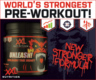 Unleash V4 concentrated